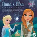 Anna & Elsa Collection, Vol. 1 - eAudiobook