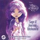 Sage and the Journey to Wishworld - eAudiobook