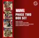 Marvel's Phase Two Box Set - eAudiobook