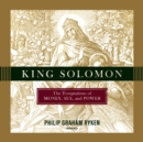 King Solomon - eAudiobook