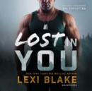 Lost in You - eAudiobook