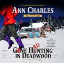 Gone Haunting in Deadwood - eAudiobook