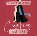 Crashing the A-List - eAudiobook