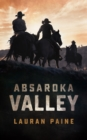 Absaroka Valley - eBook