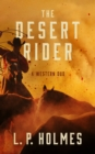 The Desert Rider - eBook