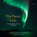 The Poetic Edda - eAudiobook