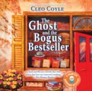 The Ghost and the Bogus Bestseller - eAudiobook