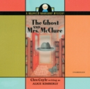 The Ghost and Mrs. McClure - eAudiobook