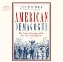 American Demagogue - eAudiobook
