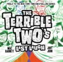 The Terrible Two's Last Laugh - eAudiobook