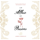 An Affair of Poisons - eAudiobook