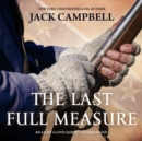 The Last Full Measure - eAudiobook