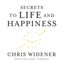 Secrets to Life and Happiness - eAudiobook