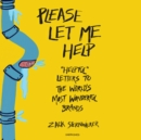 Please Let Me Help - eAudiobook