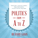 Politics from A to Z - eAudiobook