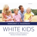 White Kids - eAudiobook