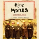 Fire Monks - eAudiobook