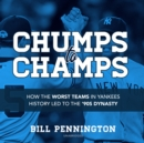 Chumps to Champs - eAudiobook