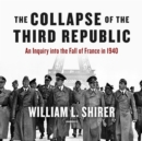 The Collapse of the Third Republic - eAudiobook