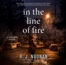 In the Line of Fire - eAudiobook