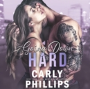 Going Down Hard - eAudiobook