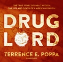 Drug Lord - eAudiobook