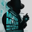 Murder, My Love - eAudiobook