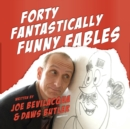 Forty Fantastically Funny Fables - eAudiobook