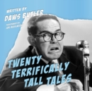 Twenty Terrifically Tall Tales - eAudiobook