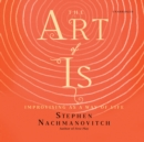 The Art of Is - eAudiobook