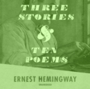 Three Stories and Ten Poems - eAudiobook