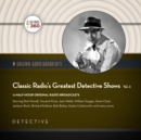 Classic Radio's Greatest Detective Shows, Vol. 3 - eAudiobook