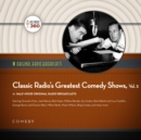 Classic Radio's Greatest Comedy Shows, Vol. 3 - eAudiobook