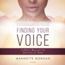 Finding Your Voice - eAudiobook