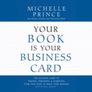 Your Book as a Business Card - eAudiobook