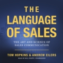 The Language of Sales - eAudiobook