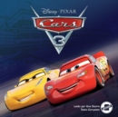 Cars 3 (Spanish Edition) - eAudiobook