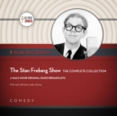 The Stan Freberg Show - eAudiobook