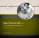 Fibber McGee & Molly, Vol. 3 - eAudiobook
