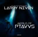 The World of Ptavvs - eAudiobook