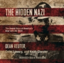 The Hidden Nazi - eAudiobook