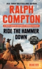 Ralph Compton Ride The Hammer Down - Book