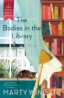 The Bodies In The Library - Book