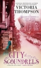 City Of Scoundrels - Book