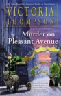 Murder On Pleasant Avenue - Book