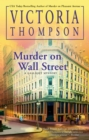 Murder On Wall Street - Book