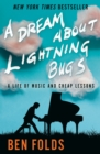 A Dream About Lightning Bugs : A Life of Music and Cheap Lessons - eBook