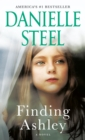 Finding Ashley - eBook