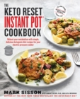 The Keto Reset Instant Pot Cookbook - Book