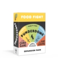 Punderdome Food Fight Expansion Pack : 50 S'more Cards to Add to the Core Game - Book